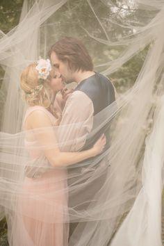 Enchanted Fairytale Engagement Shoot   Kristen Booth  http://bridalmusings.com/2013/08/enchanted-fairytale-wedding-shoot-kristen-booth/