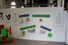 """Project """"MusBaPa"""" - Educational games on balance, made for children event """"Sperimentando"""" (2012)"""