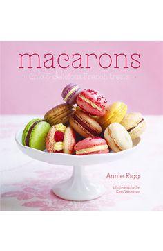 montreal, nordstrom, marie antoinette, sweet treats, roses, macaroon 1495, cookbooks, cookies, macaroons