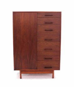 Danish Modern Walnut