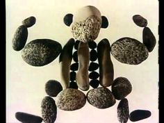 Jan Švankmajer - A Game with Stones 1965