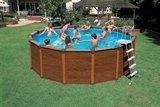 ground pool