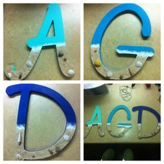 Letters but in adpi