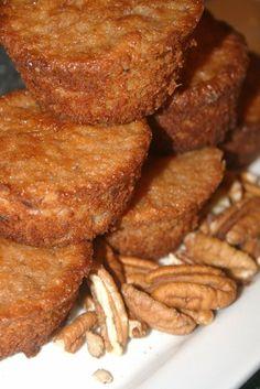 Pecan Pie Muffins | Tasty Kitchen: A Happy Recipe Community!