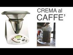 Crema al Caffè Bimby