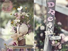 More Alice in Wonderland Wedding Theme Ideas