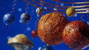 Kids' Project: Solar System