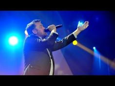 "▶ Elbow perform ""One Day"" - Children in Need Rocks Manchester - BBC - YouTube"