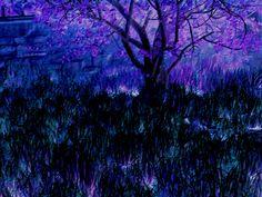 """""""Purple Magistree"""""""