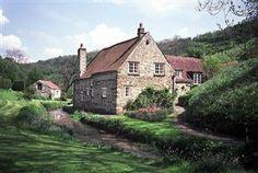Stone Cottage, Yorkshire, England