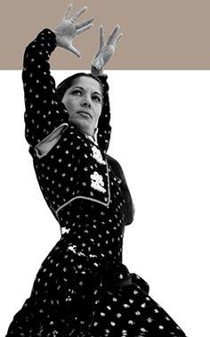 CARMEN AMAYA on Pinterest | Carmen Dell'orefice, Flamenco Dancers and ...