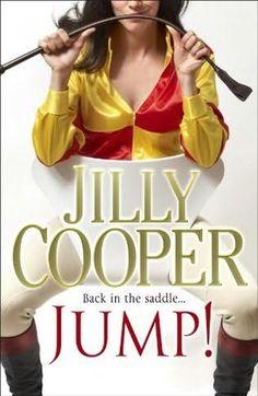 Jump! - Jilly Cooper (2010)