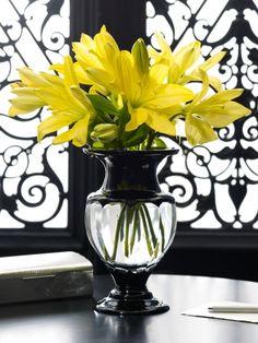 Daphne Vase - Ralph Lauren Home Decorative Accessories - RalphLauren.com