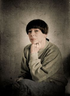 Hand Coloured Helen | Flickr - Photo Sharing!