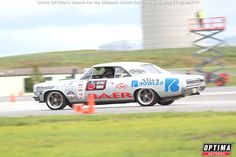 Sam Farrington will be bringing the Farrington family Chevelle to the 2014 #OUSCI as possibly the youngest competitor in the event's history