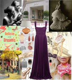 """""""believe in your dreams"""" by carlamar ❤ liked on Polyvore"""