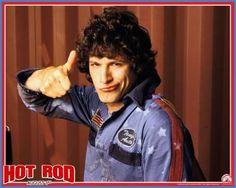 Hot Rod! :D