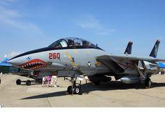 F-14 Tomcat Grim Reapers