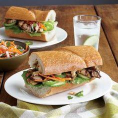 pork loin sandwiches