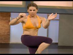 Jillian Michaels Banish Fat Boost Metabolism: Cardio Warm Up