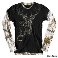Womens Browning Long Sleeve T Shirts