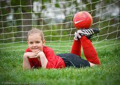 soccer portrait - Google Search