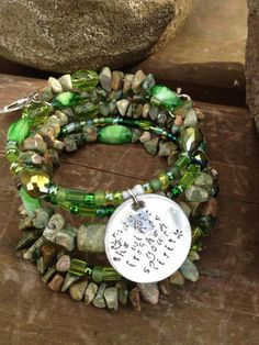 Soft Winds Freshen Your Spirit five wrap memory by DFInspirations, $40.00