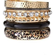 fashion clothes, tiger, women accessories, river island, leopards, islands, bangles, bangle bracelets, leopard prints