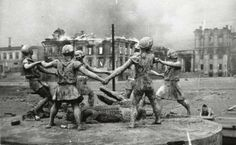 The Battle of Stalingrad was one of the bloodiest battles in history. For six months in 1942/43, Nazi Germany waged a total war on the city;...