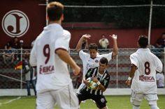 05-FEV-14 - CAMPEONATO PAULISTA A3 - JUVENTUS 0 x 1 VOTUPORANGUENSE campeonato paulista, paulista a3