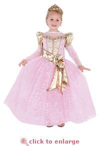 Queen Eliza Princess Dress