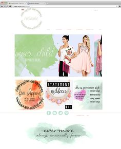 Shop Evermore | Online Clothes Shop