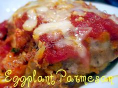 We love to order Meatball Parm subs and Eggplant Parm subs when we are just too tired to cook. But there is nothing worse than an undercooked eggplant, so disappointing. This is a wonderful dish th...