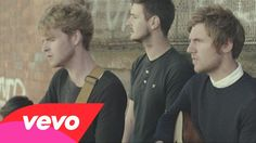 Kodaline - All I Want (Part 2)... Jeeze louise, the damn video made me cry.