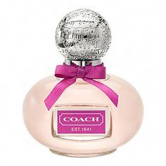 Coach<3 my favorite perfume