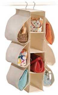 Orden en casa on pinterest purse storage shark tooth - Guardar zapatos ikea ...