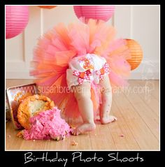 Custom Applique First Birthday Baby Bloomers Diaper Cover for Little Girls Smash Cake Photos.