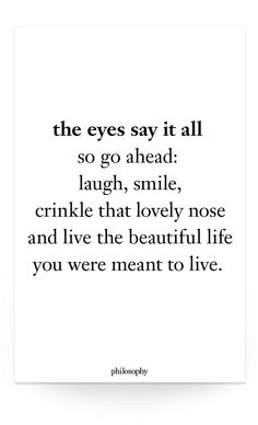 the eyes say it all. #philosophy #beauty #eyes