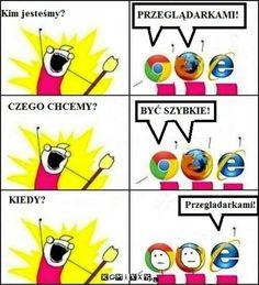 Kim jesteśmy? xd #InternetExplorer