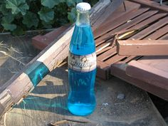 Nuka Cola Quantum Fallout Replica by RobotRowboat on Etsy