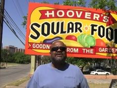 Hoover's to Grow Healthier Home-Cooking on the East Side