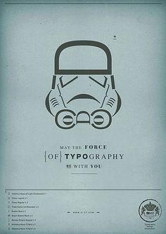 darth vader, graphic, stars, font, typography poster, star wars, dark side, design, typographi