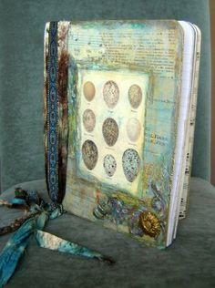 altered journal.