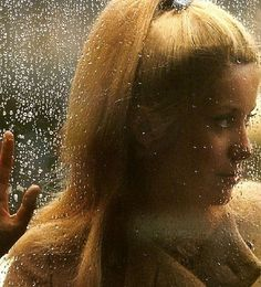 Catherine Deneuve in The Umbrellas of Cherbourg (1964, dir Jacques Demy)