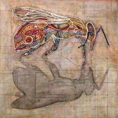 Former El Pasoan's work selected for prestigious exhibition - El Paso Times Aissa Martinez