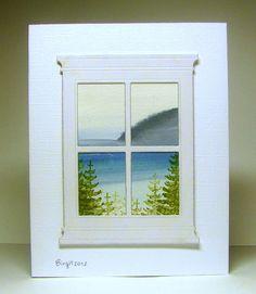 window die idea