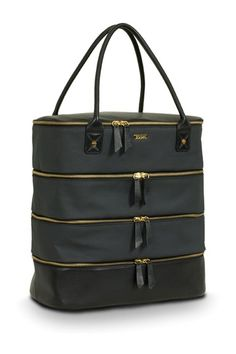 Shoe Travel Bag - need this// this would definately make me happy