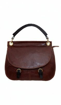 Chestnut - Carla Bag - Plümo Ltd