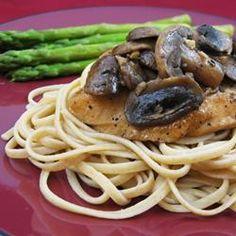 easi meal, chicken breasts, meals, garlic chicken, chicken dishes, cooking chicken, balsamic chicken, balsam vinegar, recip