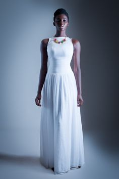 Gorgeous! from Mina Evans Ghanaian Label.
